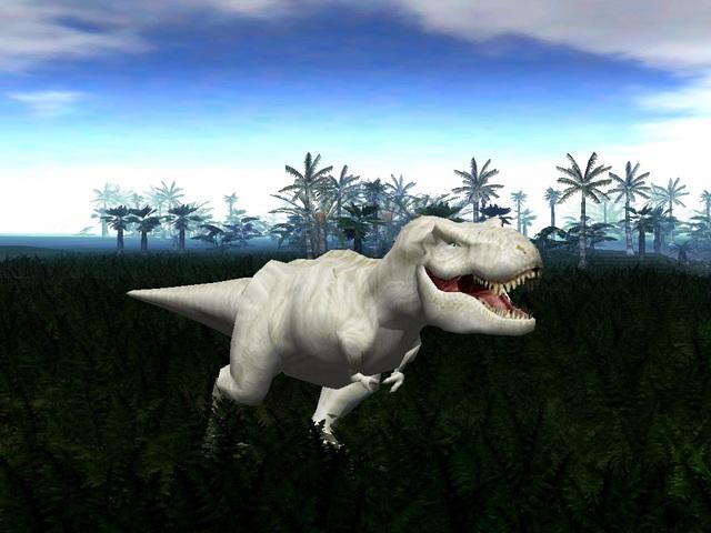 jurassic park operation genesis skins the virtual